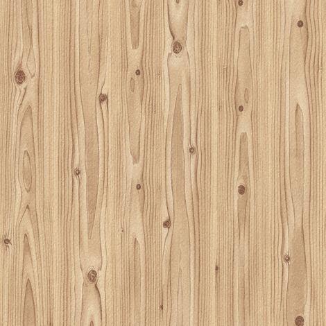 Papier peint Bois AS Création Dekora Natur 6 7799-15 BRICOFLOR