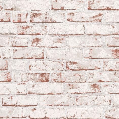 Papier peint Brique - 9078-13 A.S. Création New England 2