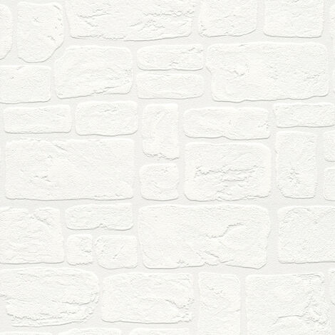 Papier peint Brique AS Création Dekora Natur 6 2040-42 BRICOFLOR