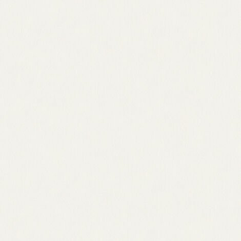 Papier peint fibre de verre r90351 Glasfaser - Papier peint à peindre Blanc - 25.00 x 1.00 m
