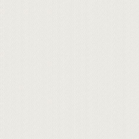 Papier peint fibre de verre r90361 Glasfaser - Papier peint à peindre Blanc - 25.00 x 1.00 m