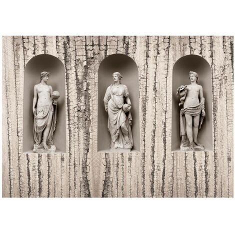 Papier peint - In Ancient World .Taille : 150x105