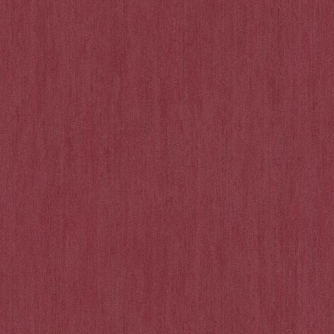 Papier peint intissé 373376 Jette 5 - Rouge - 10,05 x 0,53 m