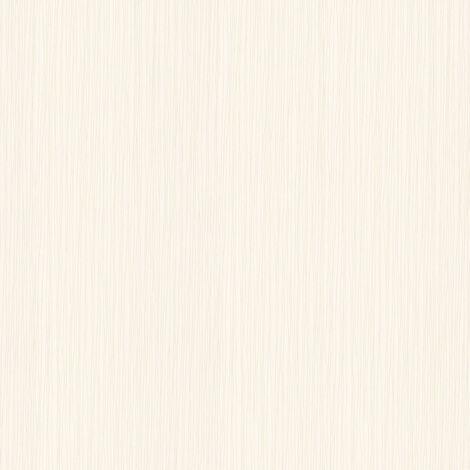 Papier peint intissé 913012 Authentic Walls 2 - Papier peint uni Beige/Crème - 10,05 x 0,53 m