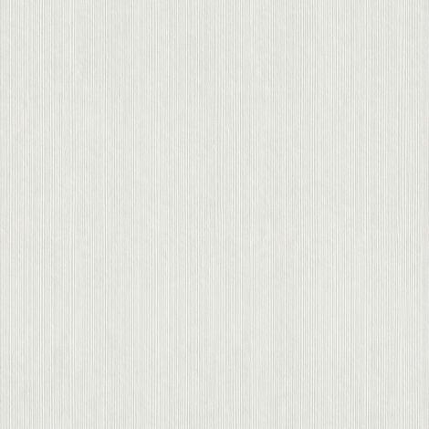 Papier peint intissé 949318 Meistervlies 2020 - Papier peint à peindre Blanc - 10,05 x 0,53 m