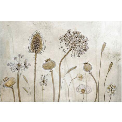 Papier peint intissé - Growing Old - Mural Format Paysage