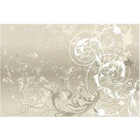Papier peint intissé - Perlmutt Ornament Design - Mural Large