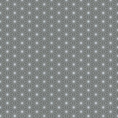 Papier Peint Origami gris 1005 x 52cm