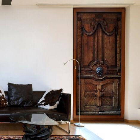 Papier-peint pour porte - Luxury Door