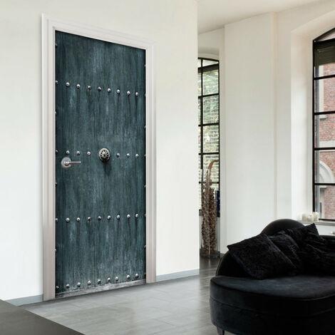 Papier-peint pour porte - Stylish Door