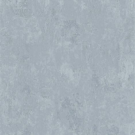 Papier peint Spachtel Bleu 1005 x 52 cm