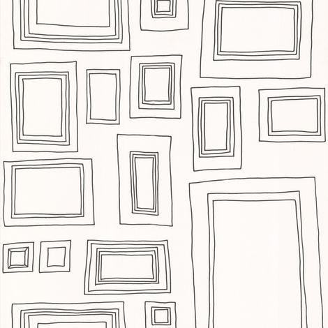 Papier Peint Support Papier Cadres 10m x 52cm