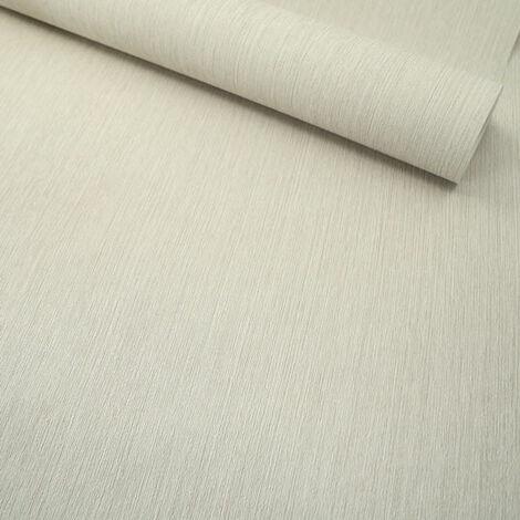 Papier peint vinyle sur intissé - Nature colors - Beige graminé - Rouleau(x)