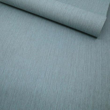 Papier peint vinyle sur intissé - Nature colors - Bleu angélite - Rouleau(x)