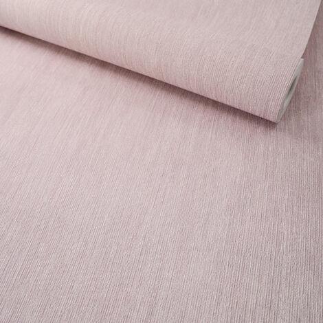 Papier peint vinyle sur intissé - Nature colors - Rose pivoine - Rouleau(x)