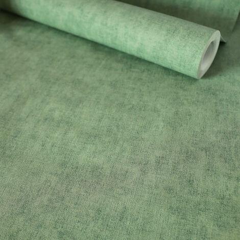 Papier peint vinyle sur intissé - Nature colors - Vert tropical - Rouleau(x)