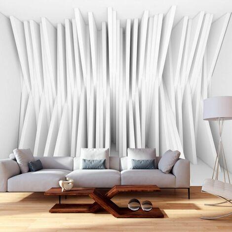 Papier peint - White Balance .Taille : 100x70