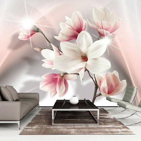Papier peint XXL - White Magnolias II 500x280