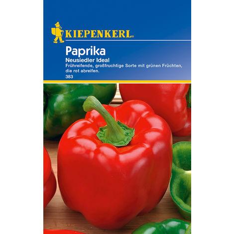 Paprika Neusiedler Ideal