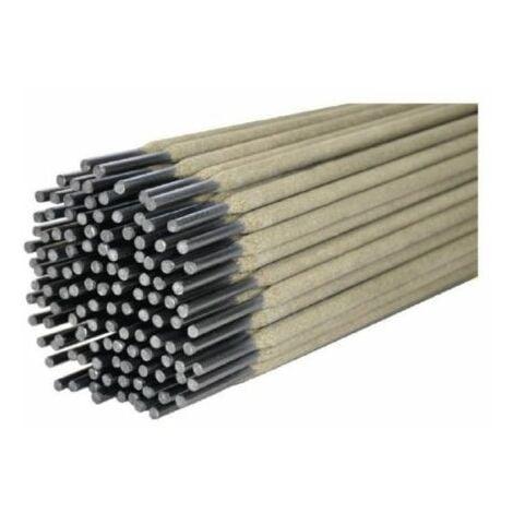 paquete 5 kgs electrodos de soldar,soldador de rutilo e-6013 ø 2,5x300 mm