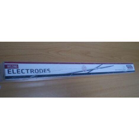 Paquete Electrodos Basicos Vandal Aws 4x350
