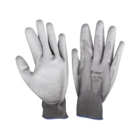 Par de guantes finos poliuretano talla 8 GSC 3302067