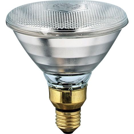 PAR38 IR 175W E27 240V CL 1CT/12 PHILIPS 12895915