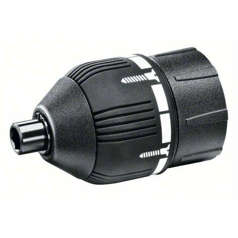 Para atornilladores de impacto