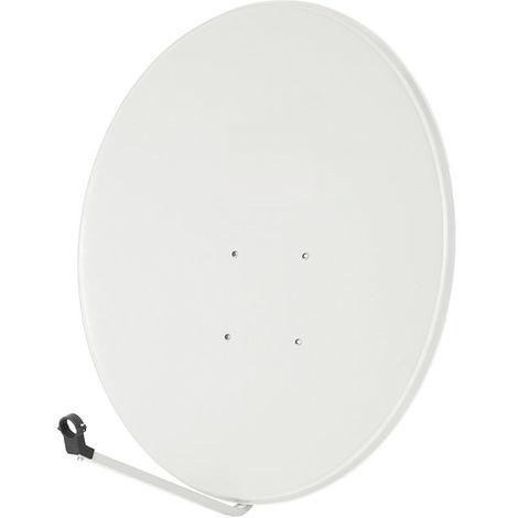 Parabólica 110cm offset 40.6 dB - 42.8 dB Dintel