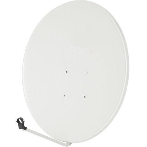 Parabólica 95cm offset 38.9 dB - 39,8 dB Dintel