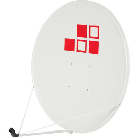 Parabólica Navi 120cm offset 41.0 dB - 42.3 dB