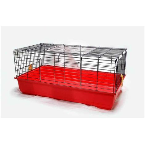Paradisio - Cage pour Lapin - 100cm