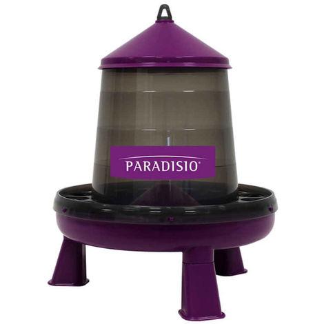 Paradisio - Nourrisseur pour Poules - 4Kg