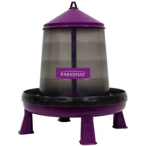 Paradisio - Nourrisseur pour Poules - 8Kg