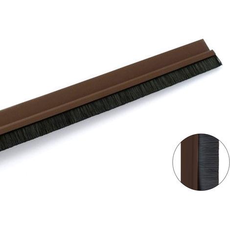 Parafreddo paraspifferi 100cm porte finestre adesivo casa aria freddo 0320