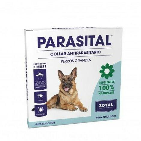 Parasital Collar Protector, para perros a partir de 25 kg