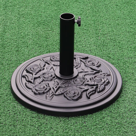 Parasol Base Stand / Cement Filled 10KG