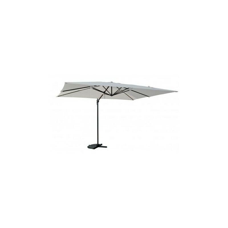 Chalet&jardin - Parasol BEAUSOLEIL® Saint-Tropez - Ecru