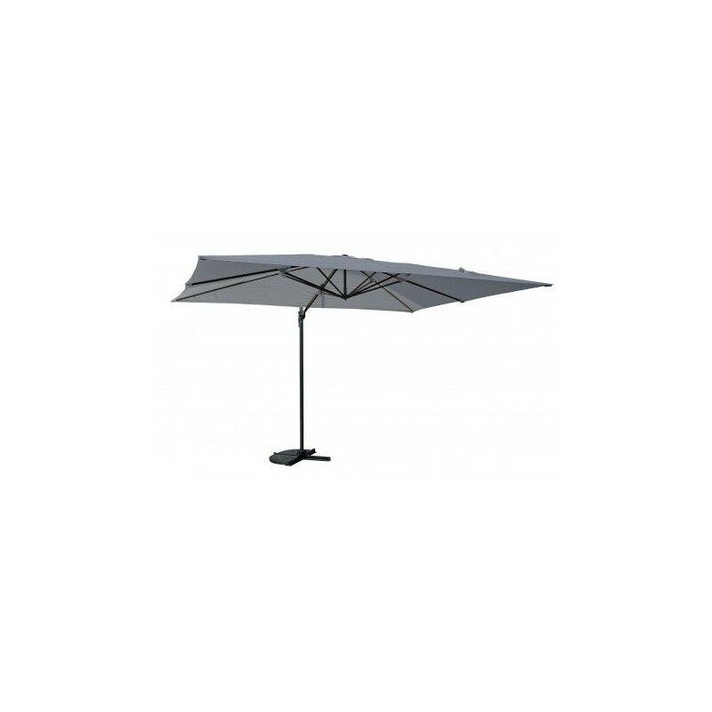 Chalet&jardin - Parasol BEAUSOLEIL® Saint-Tropez - Gris