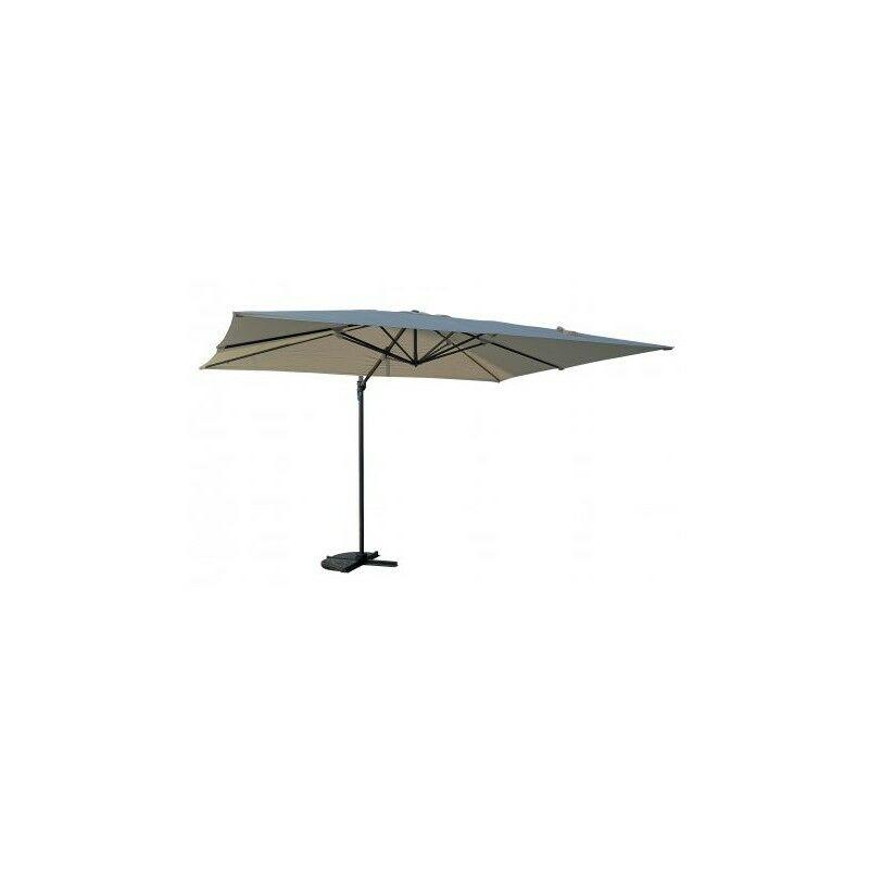 Chalet&jardin - Parasol BEAUSOLEIL® Saint-Tropez - Taupe