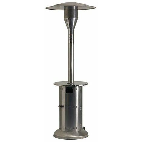 parasol chauffant d'extérieur à gaz 14kw - 853.0033/1 - favex