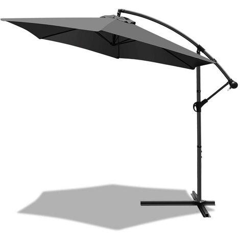 comparatif : Les meilleurs parasols déportés 3