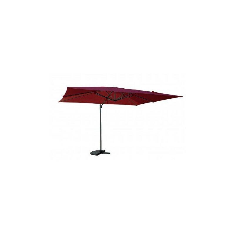 Chalet&jardin - Parasol BEAUSOLEIL® Saint-Tropez - Bordeaux
