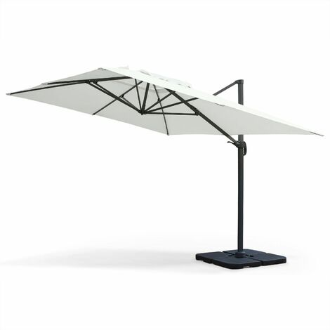 comparatif : Les meilleurs parasols déportés 2
