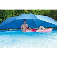 Parasol pour piscine tubulaire de 3.66 m à 5.49 m Intex