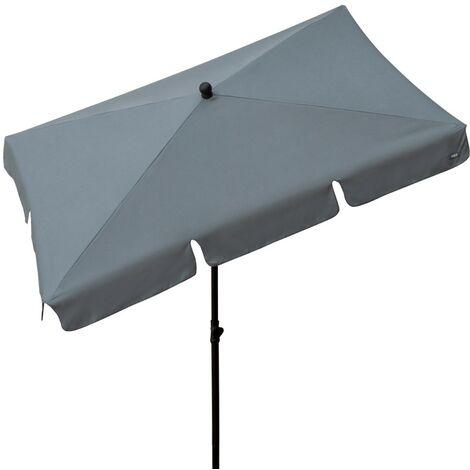 """main image of """"Parasol de balcón rectangular en color beige UV Aktive Garden"""""""