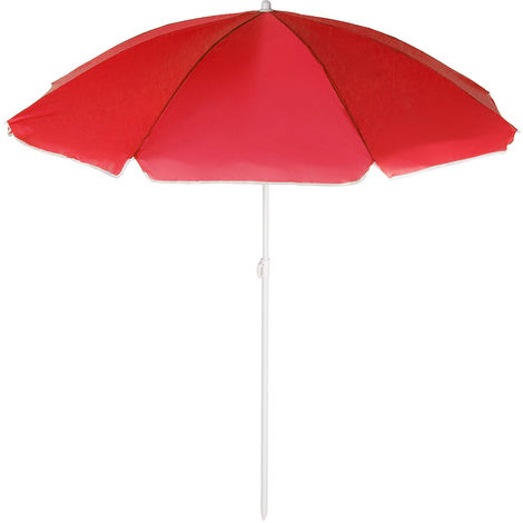 Parasol Tilt tilting umbrella 180cm