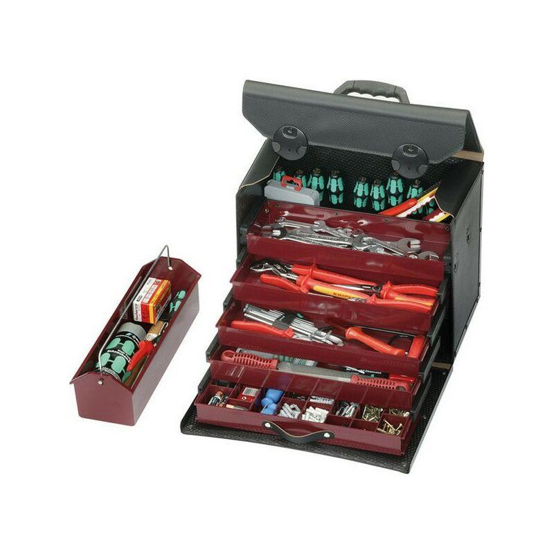 Cassettone Top-Line Dimensioni Interne: 410 X 220 X 310 Mm, Volume: Circa 28 L, Peso 4900 G - PARAT
