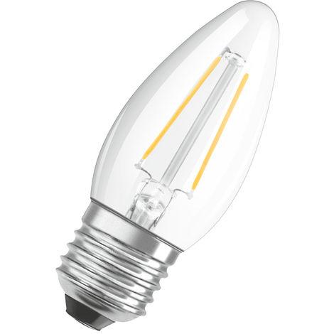 PARATHOM CL B FIL 40 non-dim 4W/827 E27 470 Lm 15000 h LEDVANCE 4058075114302