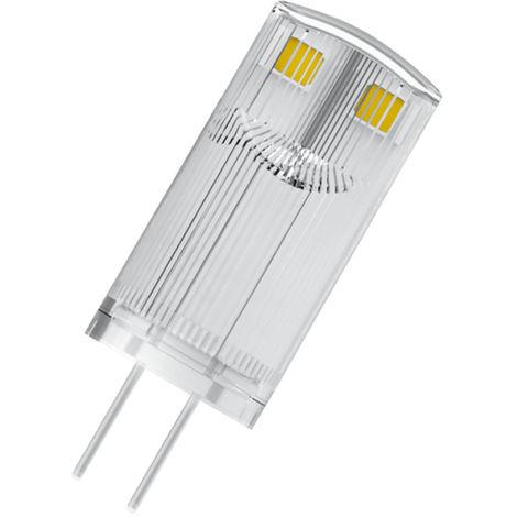 PARATHOM PIN CL 10 non-dim 0,9W/827 G4 100 Lm 15000 h LEDVANCE 4058075811959